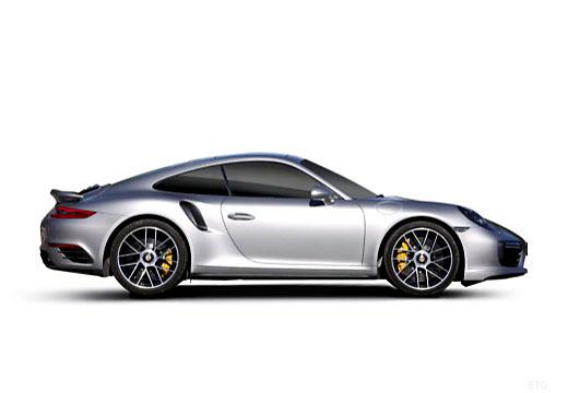 Used Porsche 991