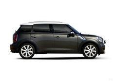Mini Countryman Serie